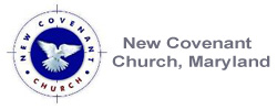 New Covenant Church, Maryland.